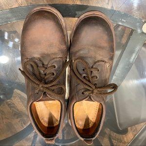 Men's Doc Martens lace up oxfords